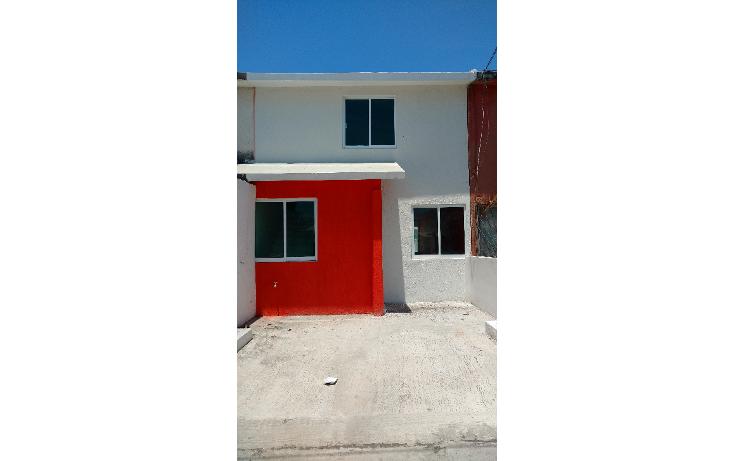 Foto de casa en venta en  , los volcanes, veracruz, veracruz de ignacio de la llave, 1060097 No. 01