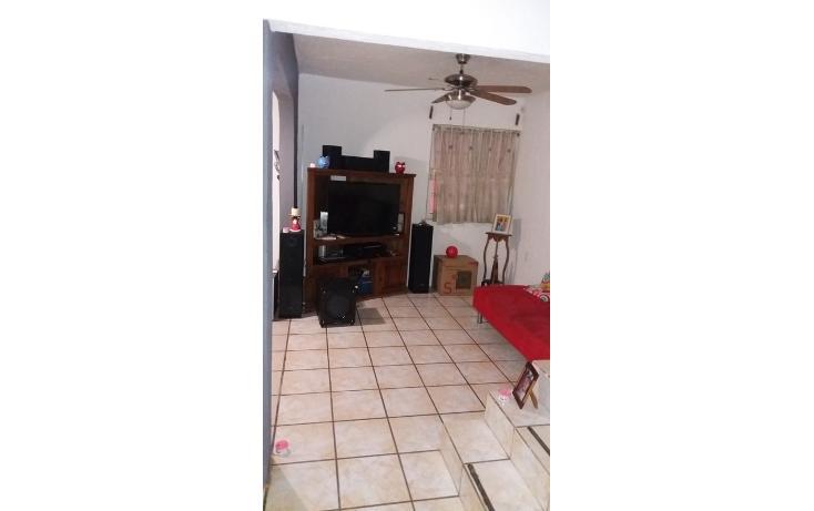 Foto de casa en venta en  , los volcanes, veracruz, veracruz de ignacio de la llave, 1514418 No. 02