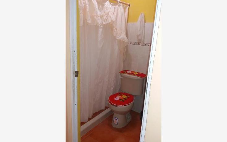 Foto de casa en venta en  , los volcanes, veracruz, veracruz de ignacio de la llave, 1568508 No. 19