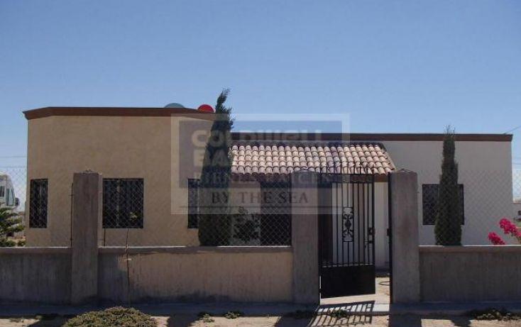 Foto de casa en venta en lot 13 mz 3 san rafael, puerto peñasco centro, puerto peñasco, sonora, 426654 no 01