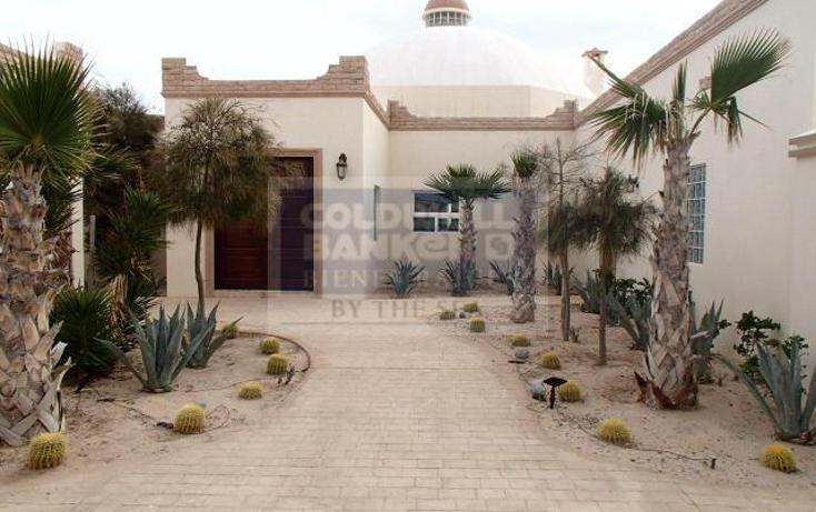 Foto de casa en venta en lot 14 manzana 1 villa vento , puerto peñasco centro, puerto peñasco, sonora, 1838578 No. 01