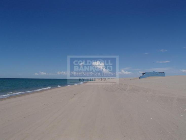 Foto de terreno habitacional en venta en  , puerto peñasco centro, puerto peñasco, sonora, 337455 No. 01