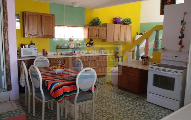 Foto de casa en venta en lot 27 manzana 20 avenida tiburon , puerto peñasco centro, puerto peñasco, sonora, 1838634 No. 02