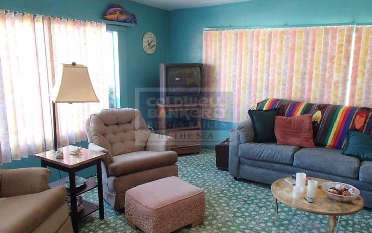 Foto de casa en venta en lot 27 manzana 20 avenida tiburon , puerto peñasco centro, puerto peñasco, sonora, 1838634 No. 05