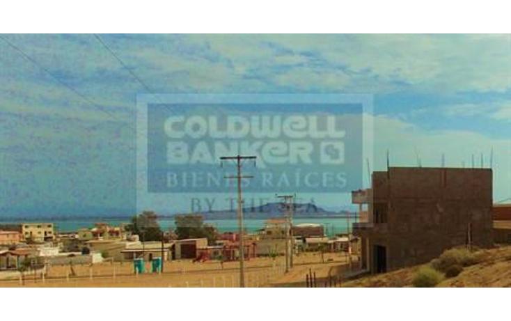 Foto de casa en venta en  , puerto peñasco centro, puerto peñasco, sonora, 1837960 No. 01