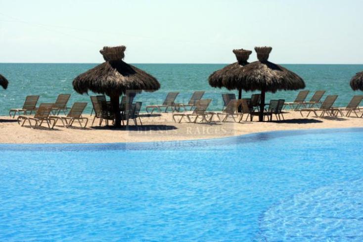 Foto de terreno habitacional en venta en  , puerto peñasco centro, puerto peñasco, sonora, 467237 No. 01