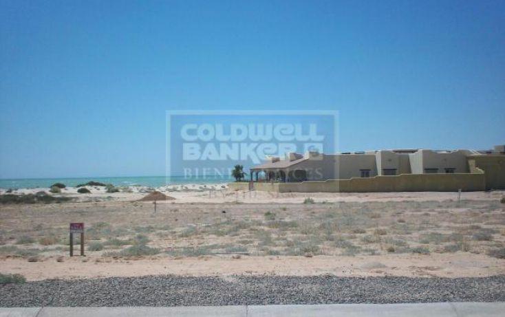 Foto de terreno habitacional en venta en lot 5 mz 4 av caracoles laguna shores, puerto peñasco centro, puerto peñasco, sonora, 467237 no 02