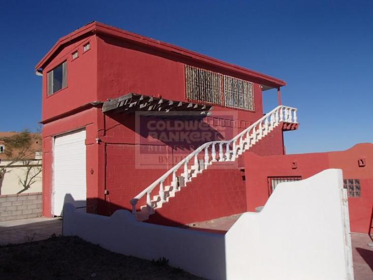 Foto de casa en venta en  , puerto peñasco centro, puerto peñasco, sonora, 352755 No. 01