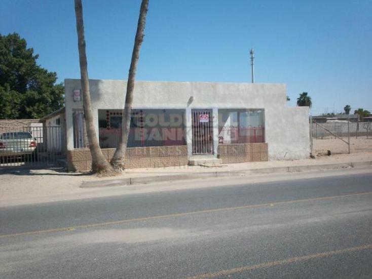 Foto de local en venta en  , puerto peñasco centro, puerto peñasco, sonora, 485576 No. 01