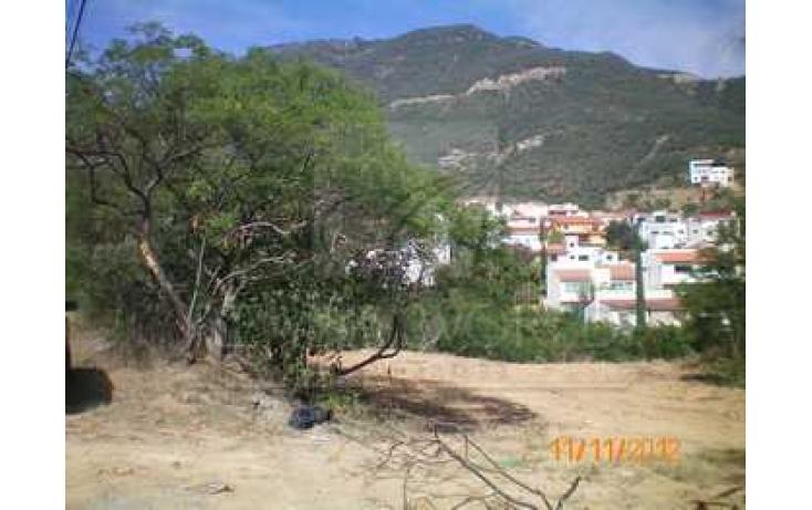 Foto de terreno habitacional en venta en lote  manzana 531, cañada del sur a c, monterrey, nuevo león, 401695 no 03