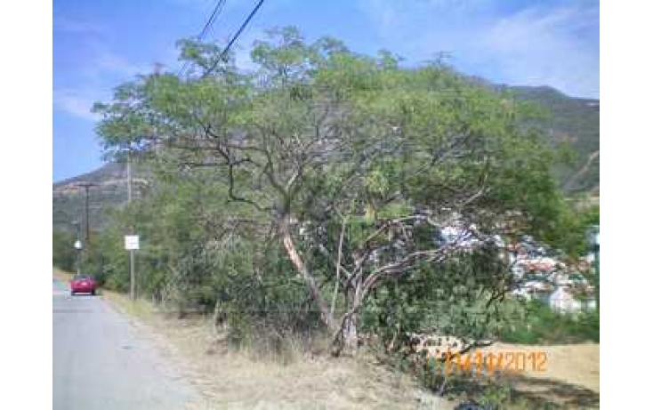 Foto de terreno habitacional en venta en lote  manzana 531, cañada del sur a c, monterrey, nuevo león, 401695 no 05