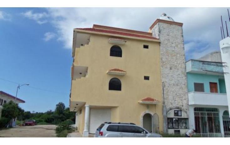 Foto de edificio en venta en lote 01 manzana 12 entre calle punta piedra y caleta 01, akumal, tulum, quintana roo, 419746 No. 09