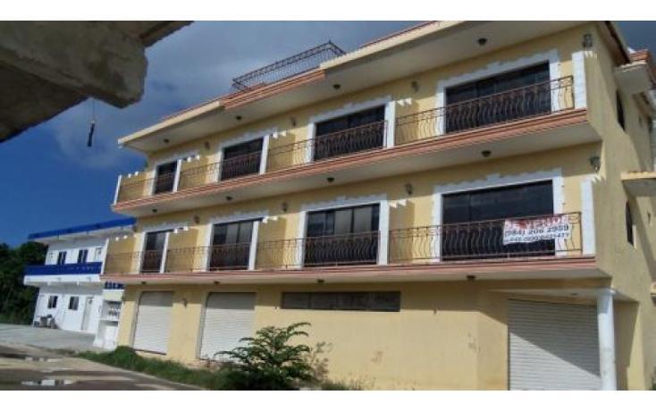 Foto de edificio en venta en lote 01 manzana 12 entre calle punta piedra y caleta 01, akumal, tulum, quintana roo, 419746 No. 10