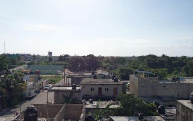 Foto de edificio en venta en lote 01 mz 12 entre calle punta piedra y caleta 01, akumal, tulum, quintana roo, 419746 no 07