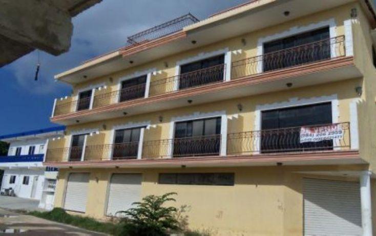Foto de edificio en venta en lote 01 mz 12 entre calle punta piedra y caleta 01, akumal, tulum, quintana roo, 419746 no 10