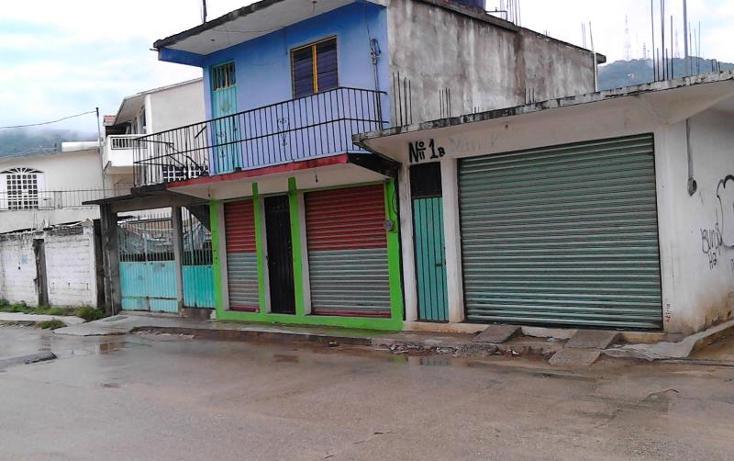 Foto de casa en venta en  lote 01manzana 78, las cruces, acapulco de juárez, guerrero, 1559270 No. 01