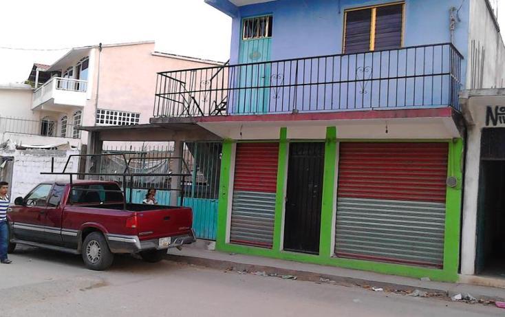 Foto de casa en venta en  lote 01manzana 78, las cruces, acapulco de juárez, guerrero, 1559270 No. 05