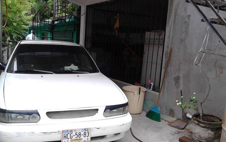 Foto de casa en venta en avenida parotas lote 01manzana 78, las cruces, acapulco de juárez, guerrero, 1559270 No. 06