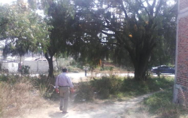 Foto de terreno comercial en renta en  lote 1, coyotepec, coyotepec, méxico, 734441 No. 02