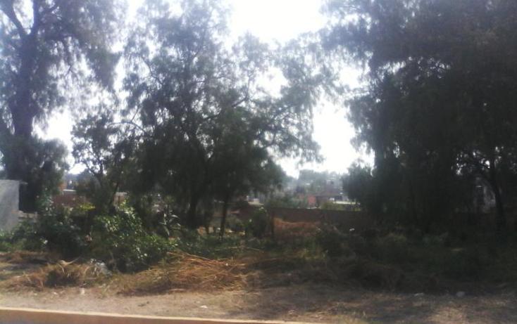 Foto de terreno comercial en renta en  lote 1, coyotepec, coyotepec, méxico, 734441 No. 03