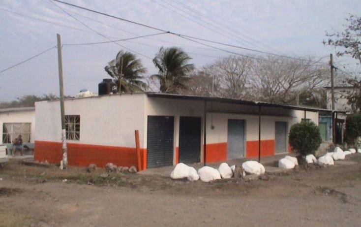 Foto de terreno habitacional en venta en lote 1, la laguna, medellín, veracruz, 1598780 no 01