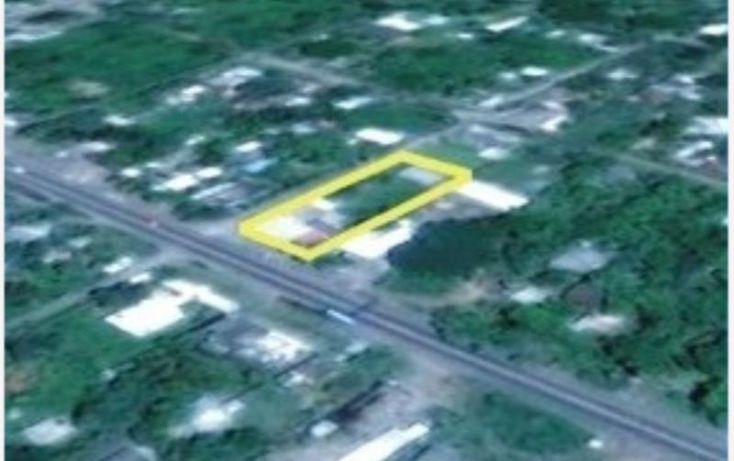 Foto de terreno habitacional en venta en lote 1, la laguna, medellín, veracruz, 1598780 no 04