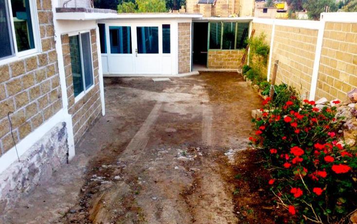 Foto de terreno habitacional en venta en lote 1 manzana 12 0, san nicolás tlaminca, texcoco, méxico, 1944534 No. 03
