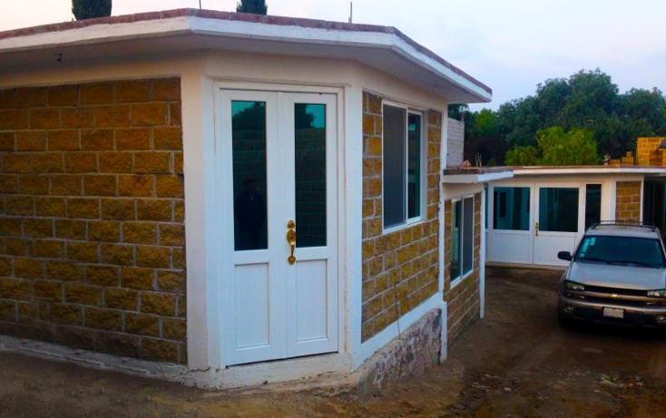 Foto de terreno habitacional en venta en lote 1 manzana 12 0, san nicolás tlaminca, texcoco, méxico, 1944534 No. 04