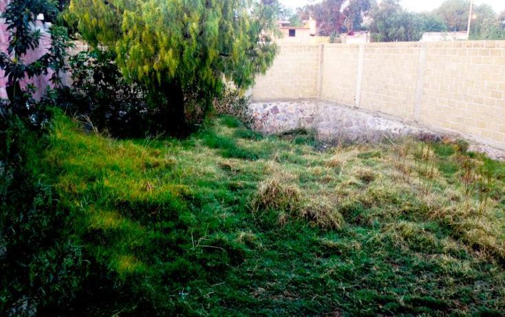 Foto de terreno habitacional en venta en lote 1 manzana 12 0, san nicolás tlaminca, texcoco, méxico, 1944534 No. 06