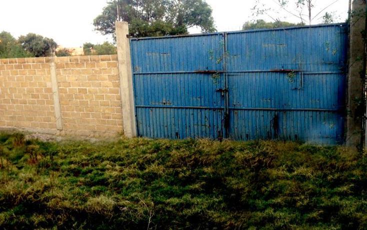 Foto de terreno habitacional en venta en lote 1 manzana 12 0, san nicolás tlaminca, texcoco, méxico, 1944534 No. 02