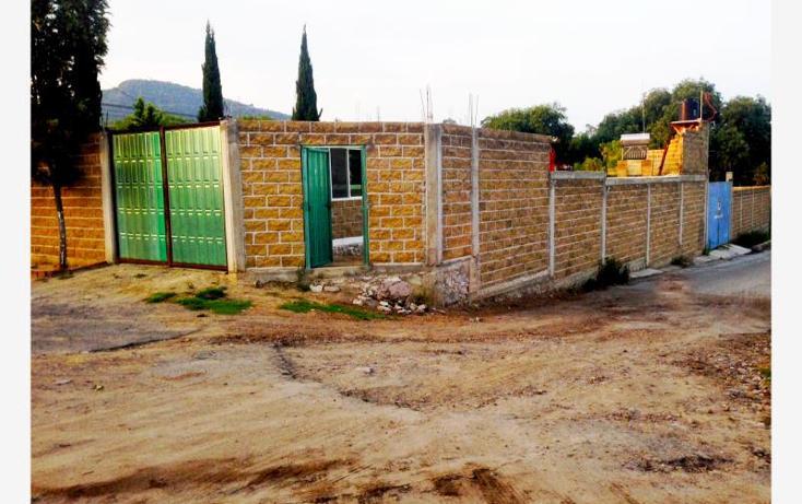 Foto de terreno habitacional en venta en lote 1 manzana 12 0, san nicolás tlaminca, texcoco, méxico, 1944534 No. 05