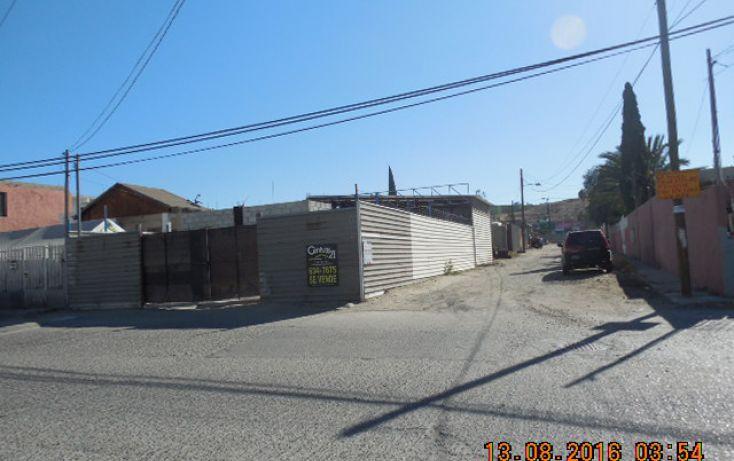 Foto de terreno habitacional en venta en lote 1 manzana 20, división del norte, tijuana, baja california norte, 1720520 no 02