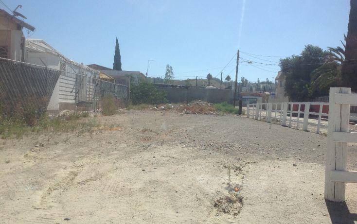 Foto de terreno habitacional en venta en lote 1 manzana 20, división del norte, tijuana, baja california norte, 1720520 no 03