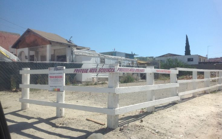 Foto de terreno habitacional en venta en lote 1 manzana 20, división del norte, tijuana, baja california norte, 1720520 no 05