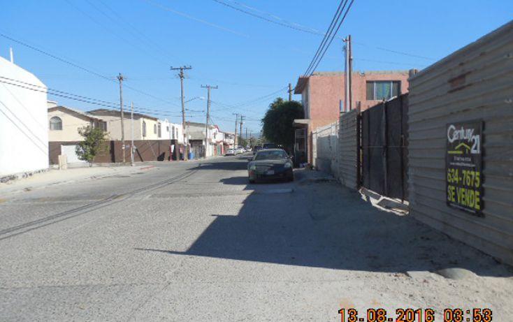Foto de terreno habitacional en venta en lote 1 manzana 20, división del norte, tijuana, baja california norte, 1720520 no 15