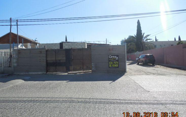 Foto de terreno habitacional en venta en lote 1 manzana 20, división del norte, tijuana, baja california norte, 1720520 no 18