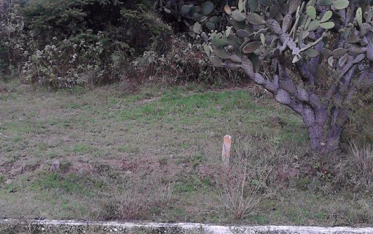 Foto de terreno habitacional en venta en lote 1 mz 30 secc country club, presa escondida, tepeji del río de ocampo, hidalgo, 1713096 no 02