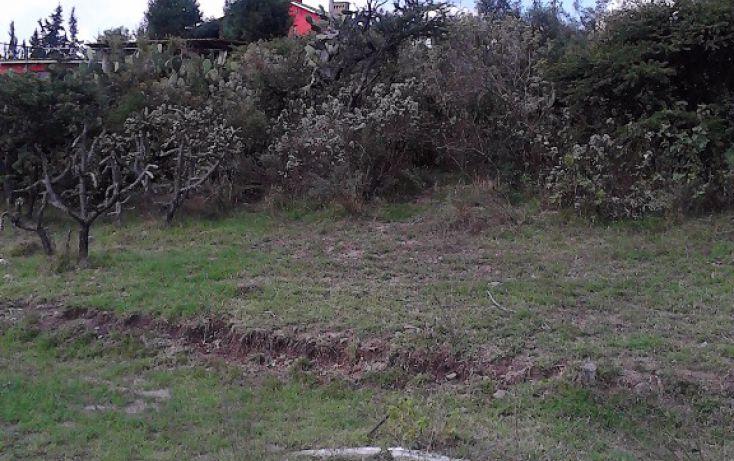Foto de terreno habitacional en venta en lote 1 mz 30 secc country club, presa escondida, tepeji del río de ocampo, hidalgo, 1713096 no 03