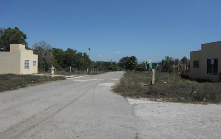 Foto de terreno habitacional en venta en almedro florido lote 1, nuevo ixtapa, puerto vallarta, jalisco, 840257 No. 02