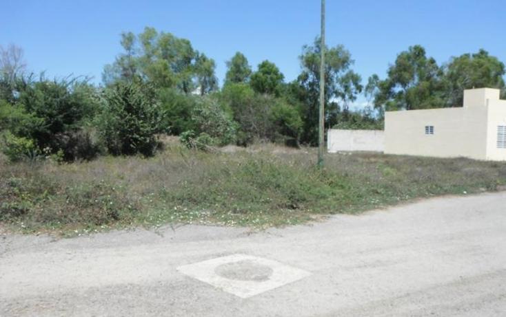Foto de terreno habitacional en venta en  lote 1, nuevo ixtapa, puerto vallarta, jalisco, 840257 No. 03