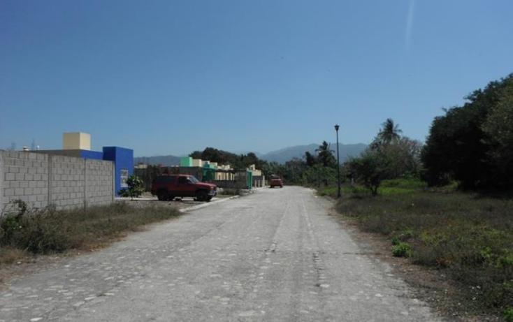 Foto de terreno habitacional en venta en  lote 1, nuevo ixtapa, puerto vallarta, jalisco, 840257 No. 05