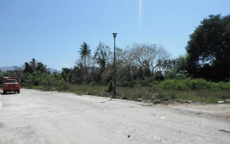 Foto de terreno habitacional en venta en  lote 1, nuevo ixtapa, puerto vallarta, jalisco, 840257 No. 06