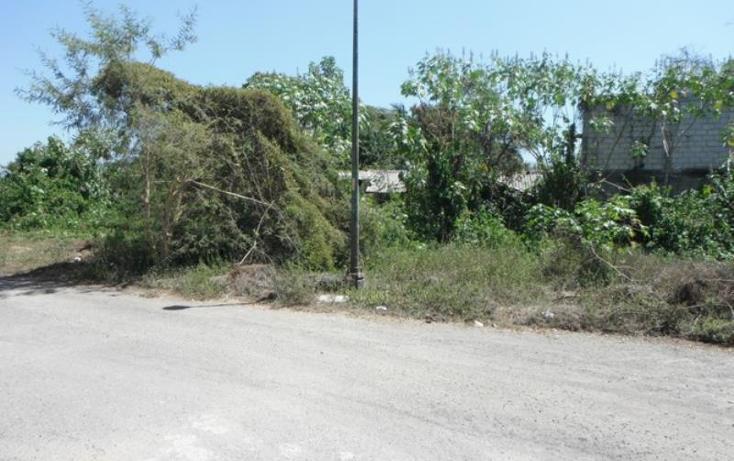 Foto de terreno habitacional en venta en almedro florido lote 1, nuevo ixtapa, puerto vallarta, jalisco, 840257 No. 07