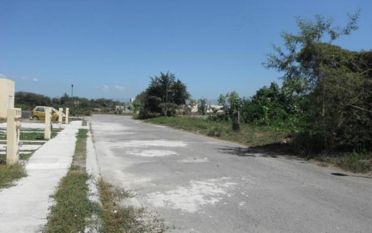 Foto de terreno habitacional en venta en  lote 1, nuevo ixtapa, puerto vallarta, jalisco, 840257 No. 08
