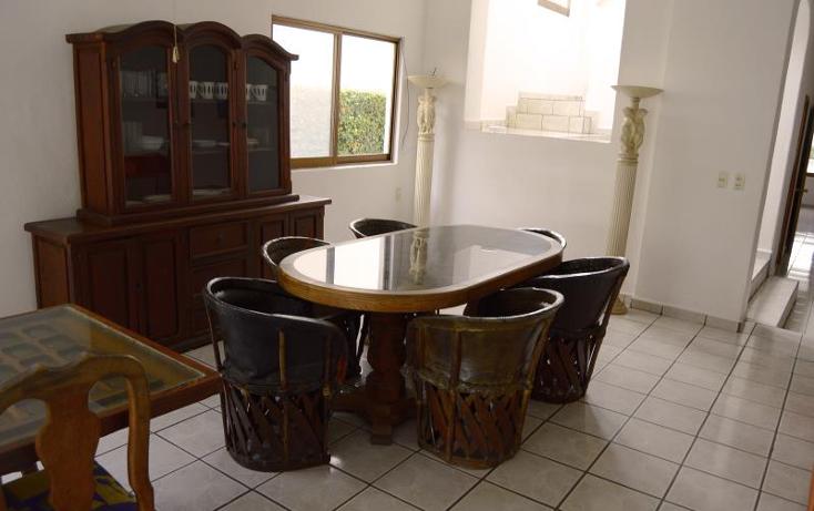 Foto de casa en renta en  lote 10 b, club santiago, manzanillo, colima, 1659550 No. 05