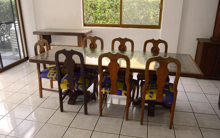 Foto de casa en renta en  lote 10 b, club santiago, manzanillo, colima, 1659550 No. 06