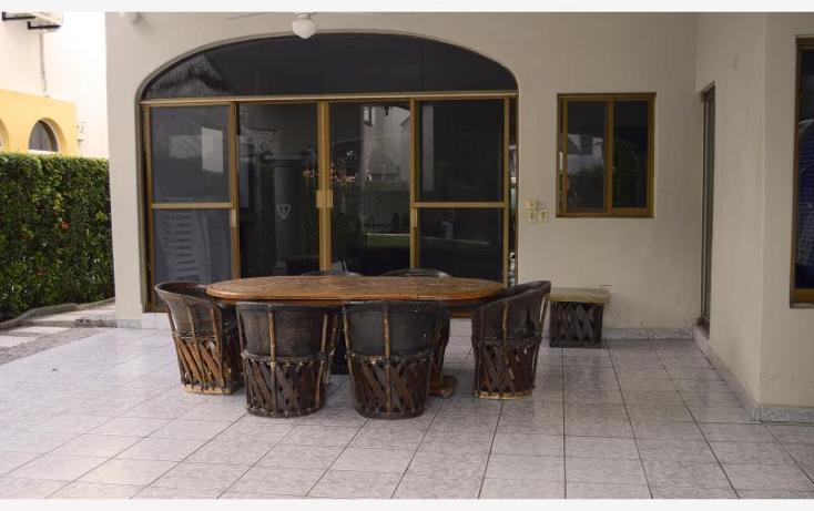 Foto de casa en renta en  lote 10 b, club santiago, manzanillo, colima, 1659550 No. 07