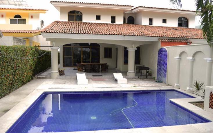 Foto de casa en renta en  lote 10 b, club santiago, manzanillo, colima, 1659550 No. 08