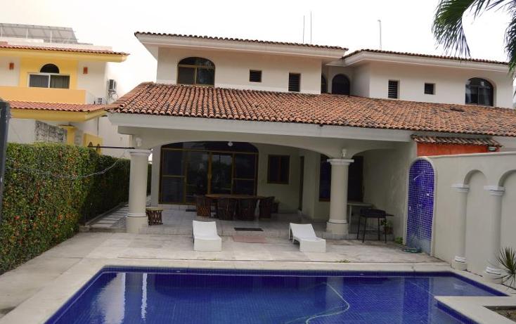 Foto de casa en renta en  lote 10 b, club santiago, manzanillo, colima, 1659550 No. 09