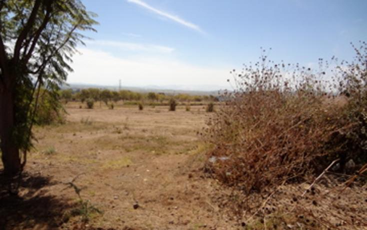 Foto de terreno habitacional en venta en  , el arenal, el arenal, jalisco, 1703482 No. 03